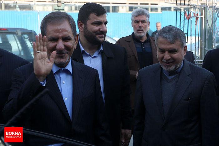 جهانگیری چهارشنبه به خوزستان میآید/ طرح آماک افتتاح میشود