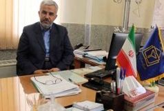 توقیف خودرو حمل غیر مجاز 22 تن رب در بجنورد