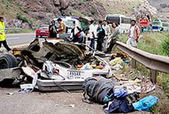 رشد 34 درصدی مصدومان حوادث ترافیکی