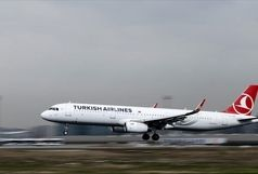 برقراری پرواز ارومیه - استانبول توسط ترکیش ارلاینز