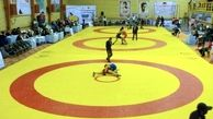 برگزاری مسابقات کشتی با شهرهای خواهرخوانده اصفهان
