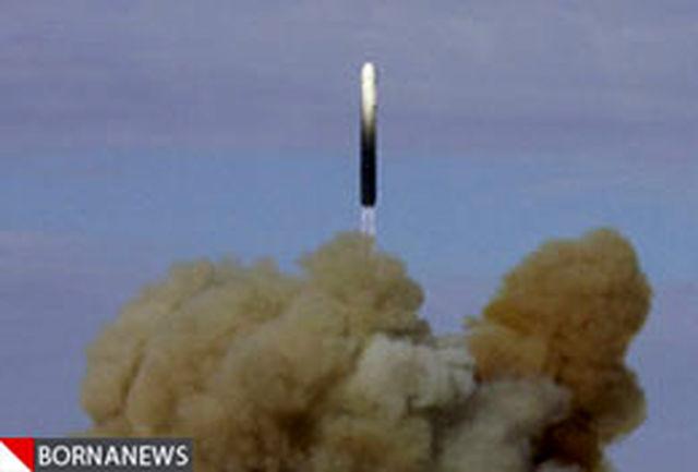 """شلیک موشک بالستیک """"قاهر"""" به عربستان"""