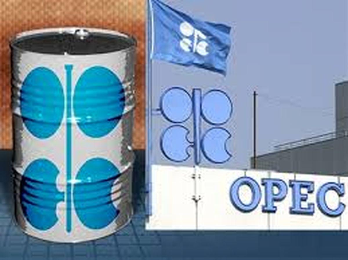 قیمت سبد نفتی اوپک  به ۷۸ دلار و ۲۵ سنت رسید