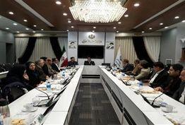 سندآمایش استان مبنای تصمیم گیری در حوزه اجرایی قرار گیرد
