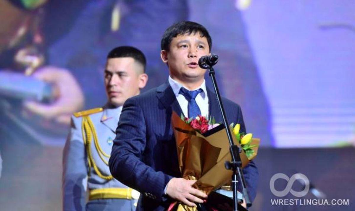 اردوی پایانی آزادکاران قزاقستانی در آلماتی برگزار میشود