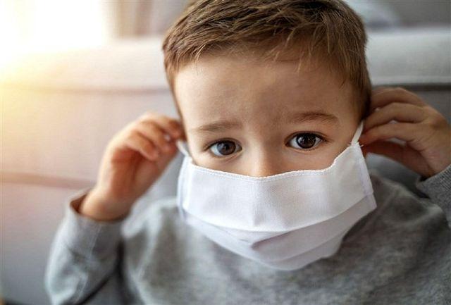 کودکان بالای 6 ماه می توانند واکسن آنفولانزا بزنند /علائم شایع کرونا در کودکان
