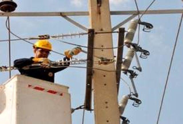 انشعابات غیرمجاز سالانه بیش از 43 میلیارد ریال خسارت به شرکت برق لرستان وارد میکنند
