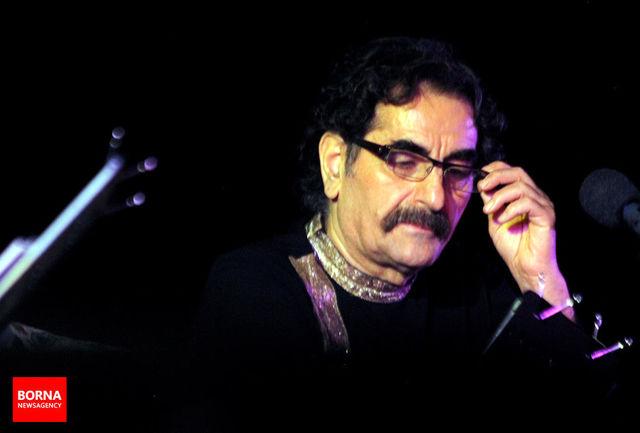 شهرام ناظری: موسیقی سنتی بخش کوچکی از موسیقی ملی ایران است
