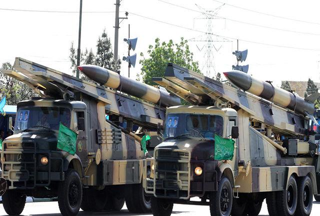 ایران طی یک سال بمب هستهای میسازد