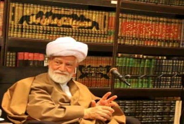 دیدار مدیران شرکت فولاد هرمزگان با نماینده ولی فقیه در استان