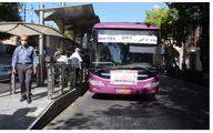 روزانه ۳۰۰هزار نفر مسافر اتوبوس