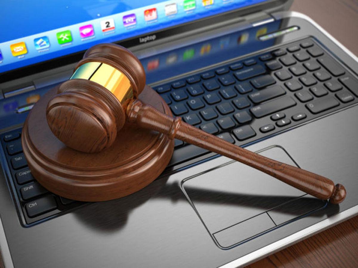 نخستین جلسه دادرسی الکترونیک در دادگاه تجدیدنظر گلستان برگزار شد
