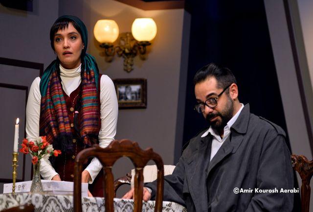 هادی مرزبان: دوشنبه هم نمایش من را نیم بها ببینید