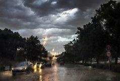 از امروز تا 4 آبان هوای بیشتر کشور بارانی است