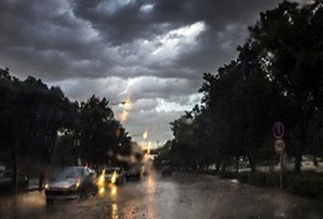 پیش بینی بارش باران در روزهای تاسوعا و عاشورا در6 استان کشور