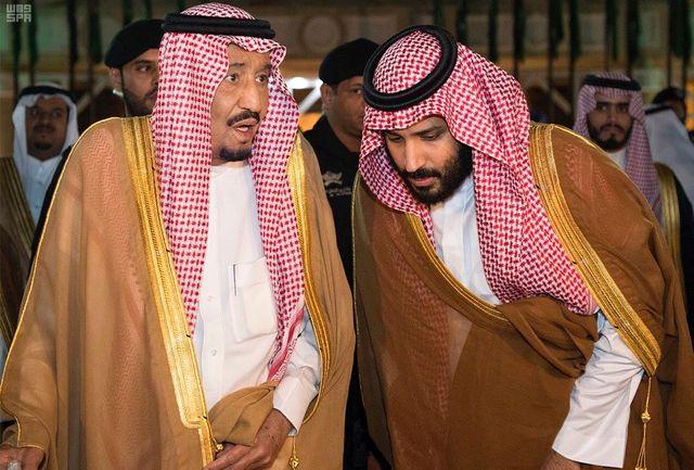 بن سلمان پرچم تسلیم را بالا برد/ افشای بخشنامه سری دولت سعودی