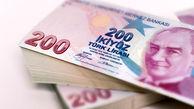 کاهش شدید ارزش لیر ترکیه مقابل دلار آمریکا؛ رکورد تازهای ثبت شد