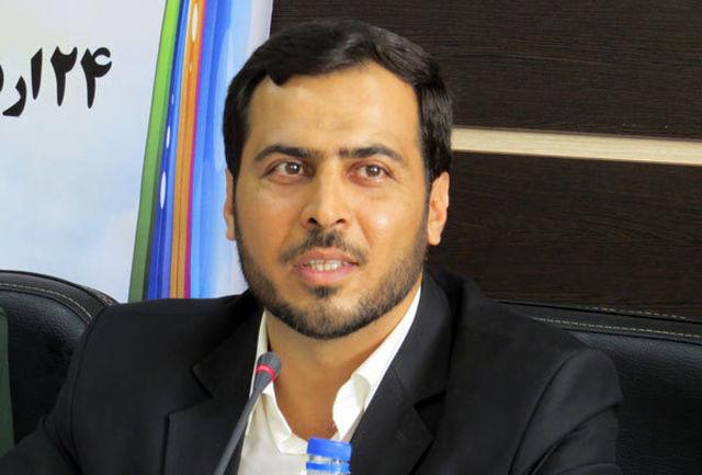پنجمین جشنواره رسانه ای ابوذر با مشارکت 40 رسانه در استان قزوین برگزار شد