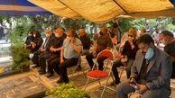 پرسپولیسیها به یاد اسطوره فقید دور هم جمع شدند