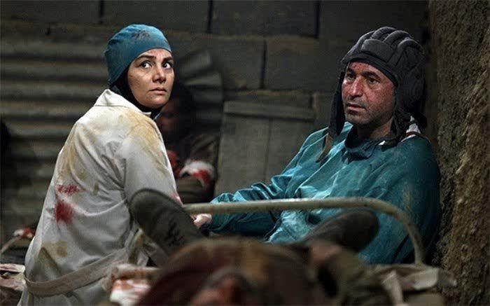«روزهای زندگی» حمید فرخ نژاد در خطه کردستان