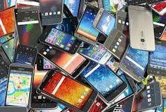 کشف موبایل قاچاق در الشتر