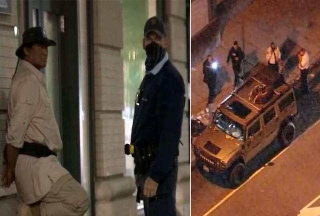 طرح حمله مسلحانه به مرکز شمارش آرا در پنسیلوانیا خنثی شد