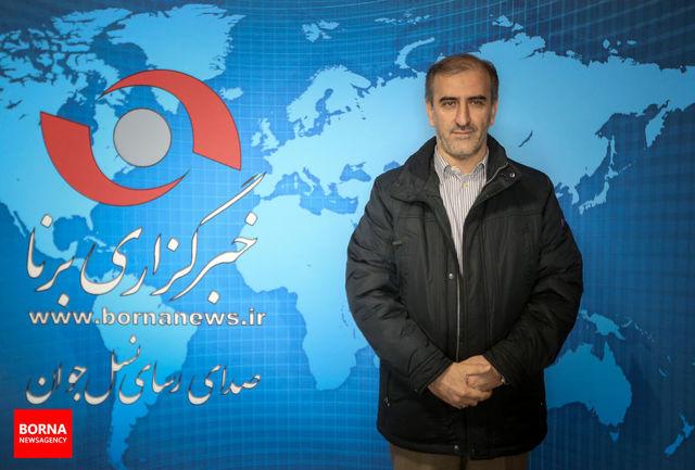 نامه افشین حبیبزاده به شهردار تهران برای توقف اجرای طرح سهند