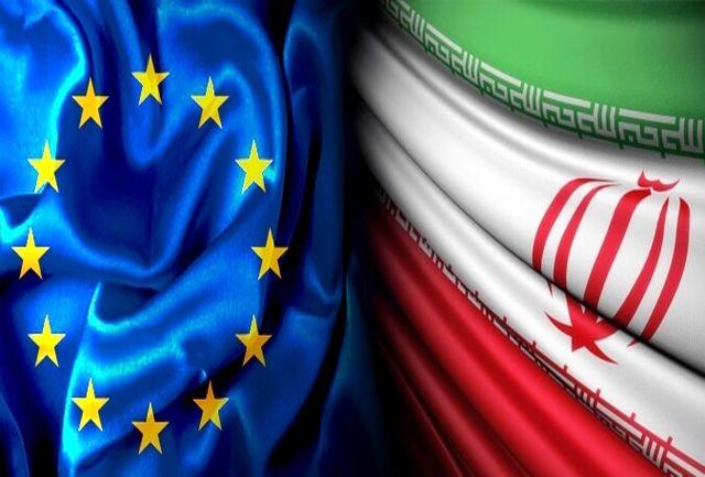 مراودات مالی ایران و اروپا هرگز قطع نخواهد شد/ آمریکا در نهایت عقب نشینی میکند/ مسیر فروش نفت علیرغم تحریمهای سنگین آمریکا هرگز بسته نخواهد شد