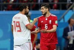تیکه کلام نقی در پایتخت را ستاره فوتبال به اروپا برد+عکس