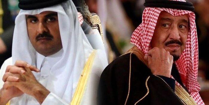 قطر، ادعای سعودی درباره رای کمیته حل اختلاف سازمان تجارت جهانی را رد کرد
