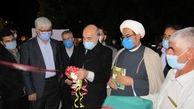 ۲۰ میلیارد ریال تجهیزات پزشکی به بیمارستان شهید معرفیزاده شادگان اهدا شد