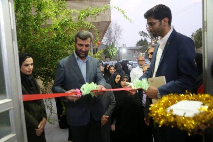 سه مرکز غیردولتی توانبخشی و حمایتی در بندرعباس افتتاح شد
