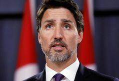 خالکوبیهای نخست وزیر کانادا+ عکس
