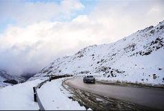 یخبندان و کولاک در راه است/ راههای مسدود روستایی بازگشایی شد