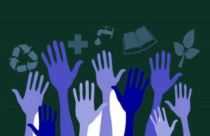 سازمان های مردم نهاد ظرفیتی بلقوه برای عبور از مشکلات و بحران ها