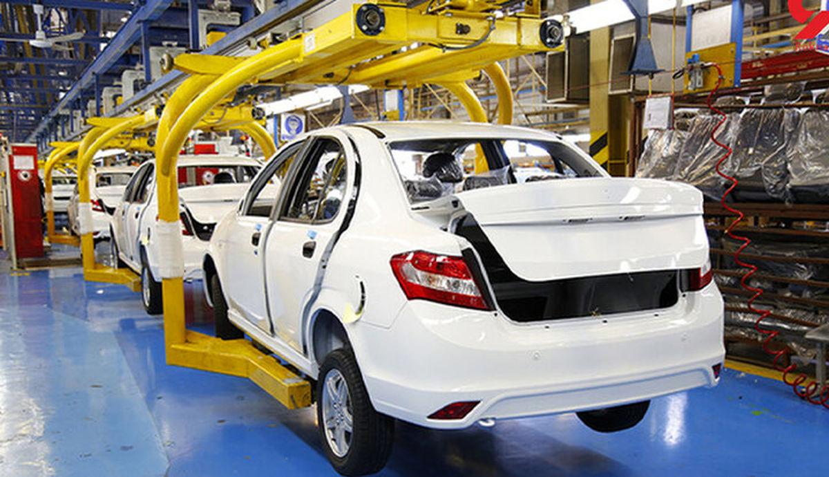 تعهدات جاری و آتی سایپا به عدد بیسابقه ۱۷۰ هزار دستگاه خودرو کاهش یافته است / تعهدات معوق به حدود شش هزار دستگاه رسیده است