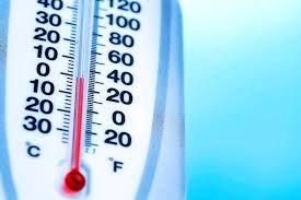 اختلاف نزدیک به 30 درجهای هوا در دو شهر یک استان!