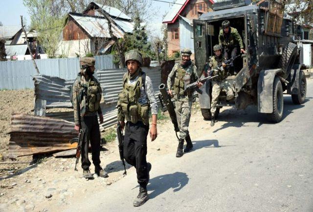 حمله تروریستی در کشمیر هند۶ کشته بر جای گذاشت