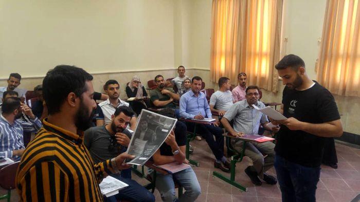 دانشگاه سمنان بنیانگذار دوره آموزش زبان فارسی به دانشجویان خارجی در استان سمنان