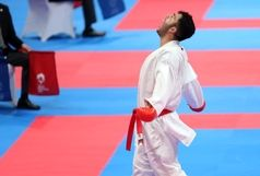 برای رسیدن به المپیک راه زیادی در پیش داریم/ تیم ملی کاراته در توکیو میتواند مدالهای خوشرنگی کسب کند