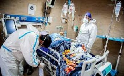 هر بیمار مبتلا به کرونا چند فرد سالم را درگیر خود میکند؟