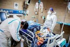 آمار بیماران بستری شده کرونایی در آمل سه رقمی شد