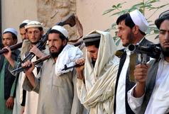 حمله طالبان به شمال افغانستان
