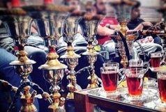تعطیلی ۱۴ مرکز ارایه قلیان و کافه تریا در خرمشهر