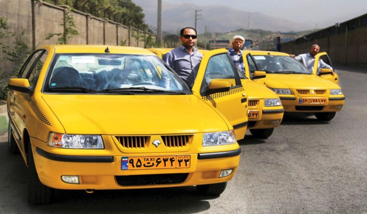 آغاز واکسیناسیون رانندگان تاکسی کرج/ 14 هزار راننده در برابر کرونا ایمن میشوند