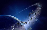 18 فضانورد چینی به مدار زمین میروند