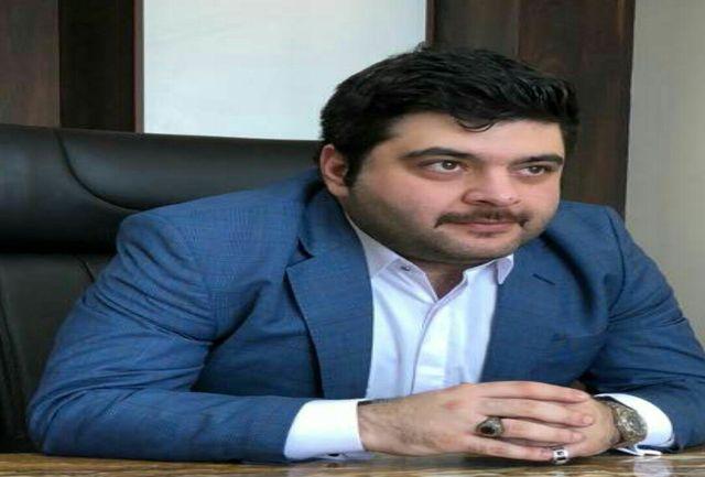نایب رییس کمیسیون تجارت اتاق بازرگانی ایران و عراق در یاداشتی نوشت