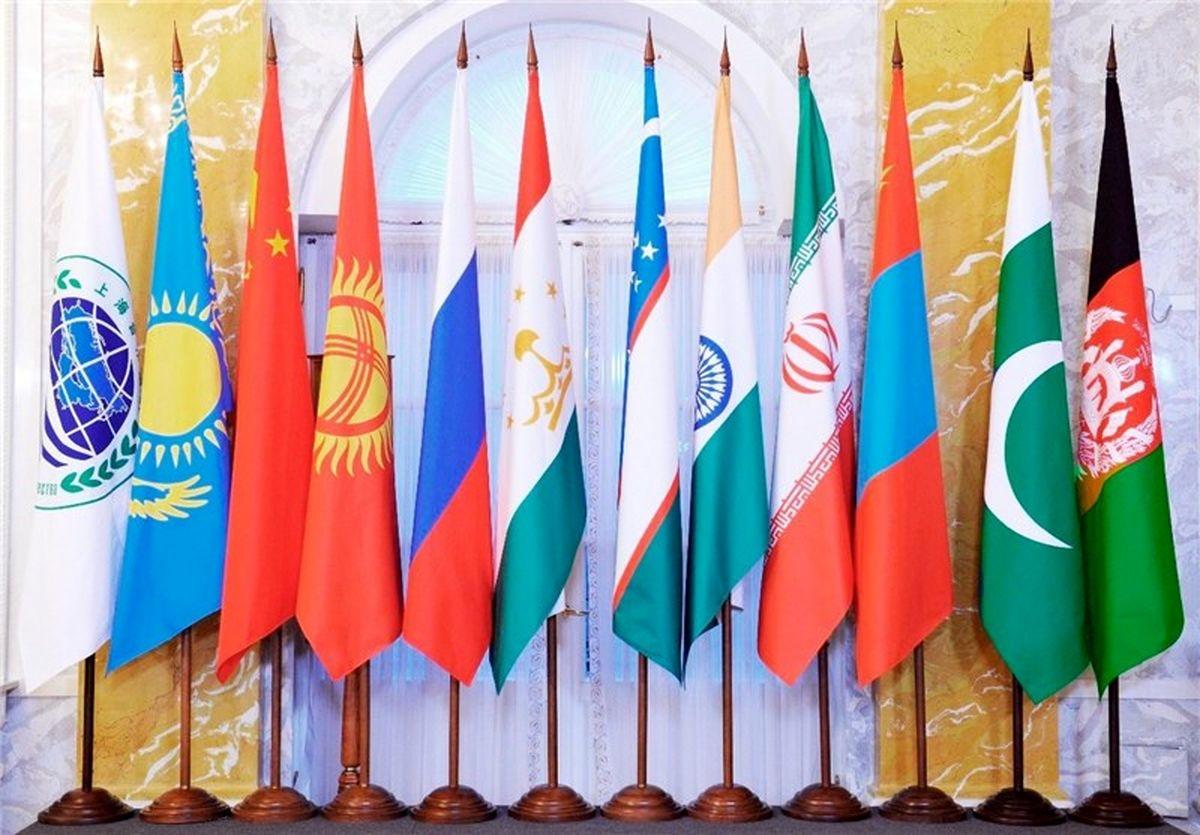 پیامدهای منطقه ای عضویت ایران در سازمان شانگهای