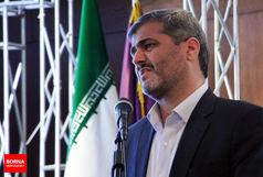 بازدید دادستان تهران از انبار خودروهای دپوشده