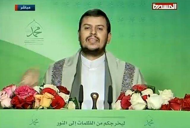 سید الحوثی از سازمان ملل انتقاد کرد